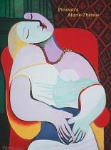 Pablo Picasso: Picasso's Marie-Thérèse