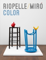 Riopelle / Miró: Color