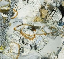 The Wind Whispers: Jayashree Chakravarty