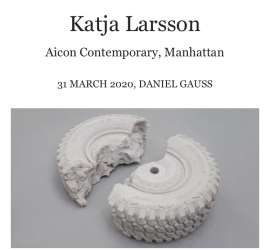 Katja Larsson | Wall Street International