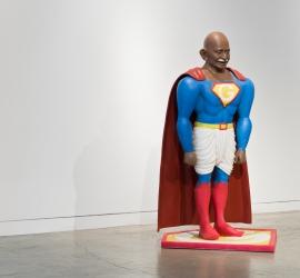 ArtForum Critics Picks | Debanjan Roy