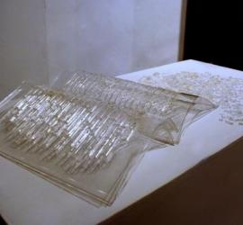 Amna Ilyas Solo Exhibition