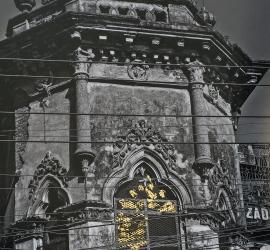 A Tale of One City: Recent work by Najmun Nahar Keya