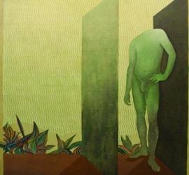 Figure/Landscape - Part Two