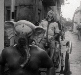 Ashish Avikunthak: Short Films
