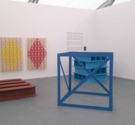 Frieze Art Fair - Spotlight 2015