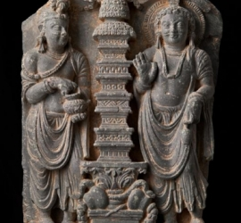 Through the Ages: South Asian Sculpture and Painting from Antiquity to Modernism (Part 1)