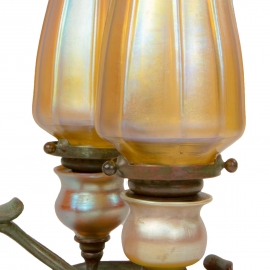 Night Chamber Candlestick