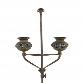 Telescopic Candlestick