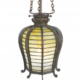 Moorish Pendant Chandelier