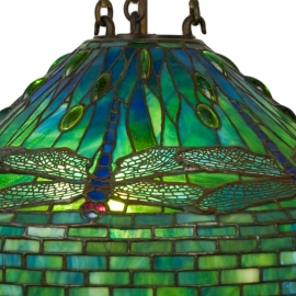 Dragonfly Chandelier