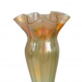 Flower Form Vase