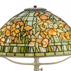 Daffodil Table Lamp