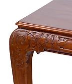 Art Nouveau Table by, Leon Jallot