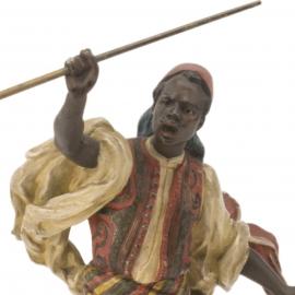 Moorish Warrior