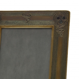 Abalone Picture Frame