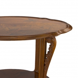 Fougère (Fern) Occasional Table