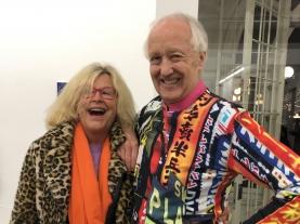 Visting Galleries May Help People Live Longer