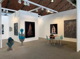 Art Brussels, 2019