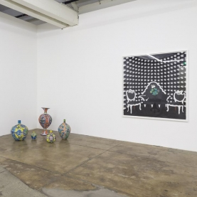 LOS ANGELES East Gallery