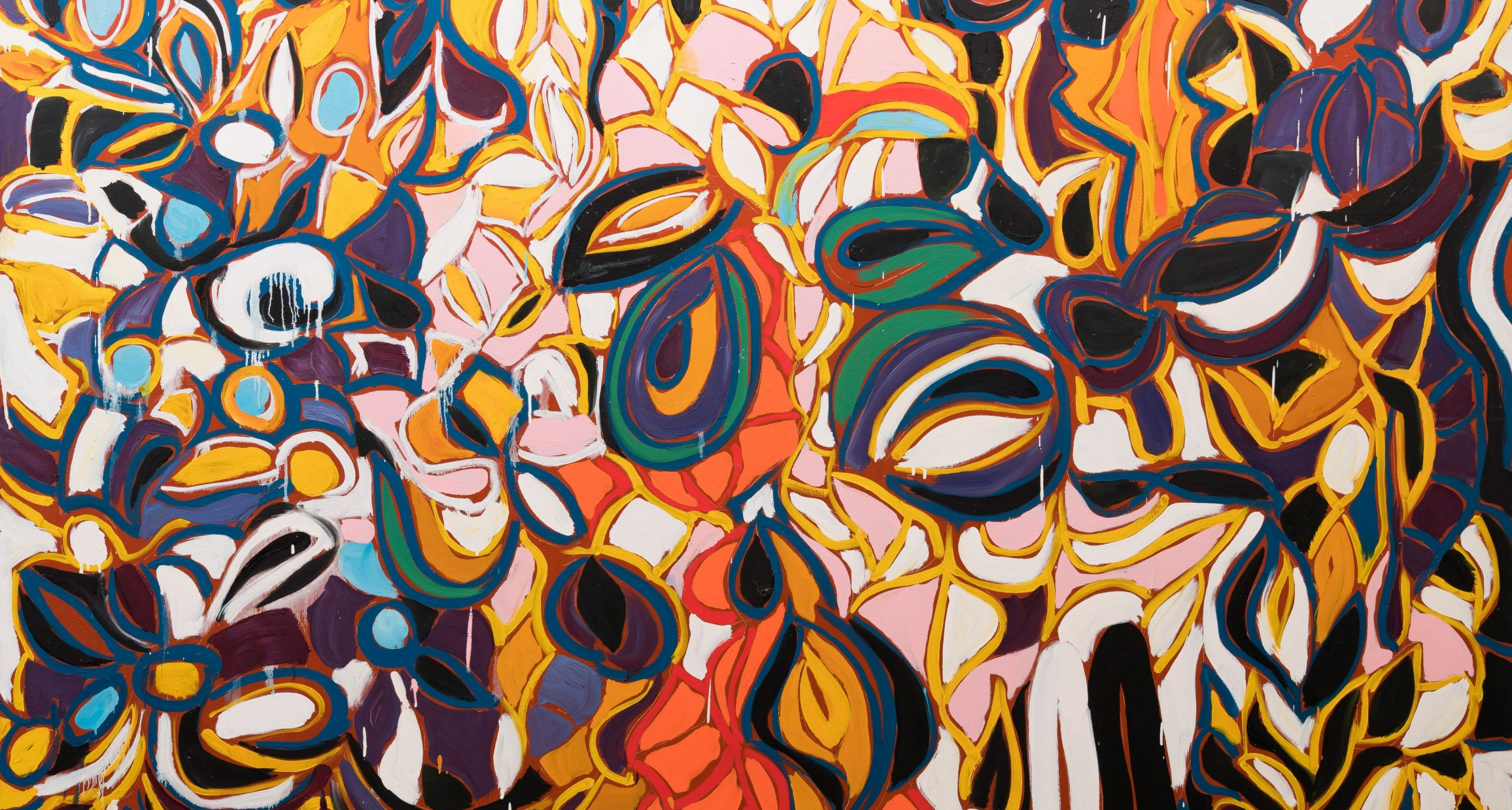 Richmond Burton: Fall Colors