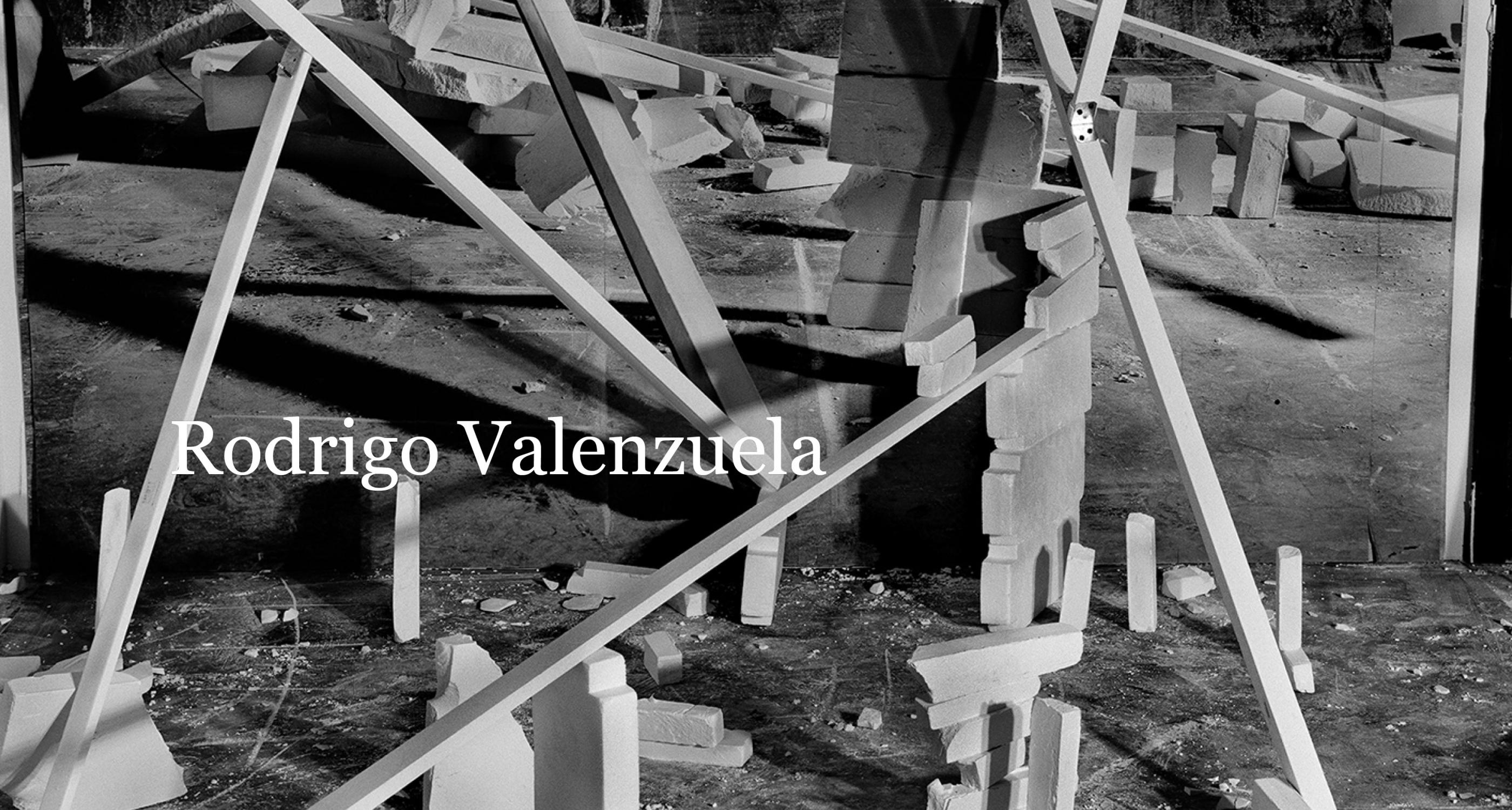 Banner image for Rodrigo Valenzuela