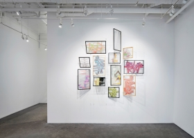 On View Now | Alois Kronschlaeger: New Work