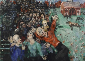 20/20 – VISIONARY ARTISTS OF THE 20TH CENTURY