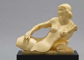 """The Figure in Modern Sculpture"" curated by Kenneth Wayne, Ph.D."
