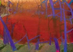 Brian Rutenberg: The Pond