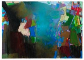 Brian Rutenberg: Low Dense