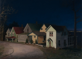 Linden Frederick: Night Neighbors