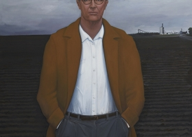 William Beckman: New Works by an American Master
