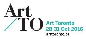 Art Toronto 2016 | Booth #C-54