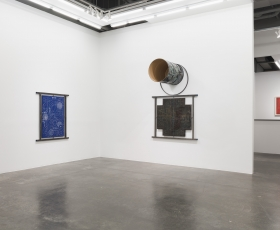 Andrew Lyght Anna Zorina Gallery 2020