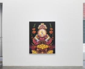 Alonsa Guevara Anna Zorina Gallery 2021