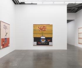 JORDY KERWICK Installation View 2019