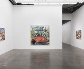 Rob Thom Anna Zorina Gallery 2020