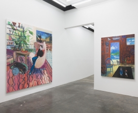 Deborah Brown Anna Zorina Gallery 2021