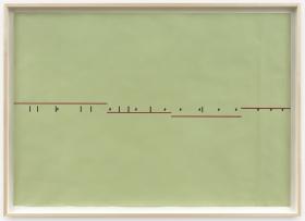 Insert of Tangent 11 of 4, 1974