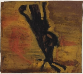 Jay DeFeo Untitled (Florence)