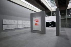 Jorinde Voigt, Kunsthalle Krems, Krems an der Donau, Austria, 2015-16