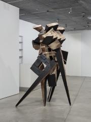 Mel Kendrick Sculpture No. 4, 1991