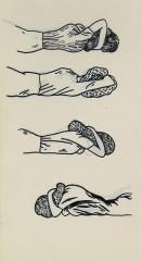 Christina Ramberg Untitled (Four Women)