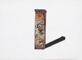 Gavin Turk Watch Tower