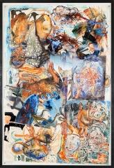 Steve DiBenedetto Untitled