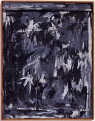 "Richard Pettibone Jasper Johns ""Shade. 1959."""