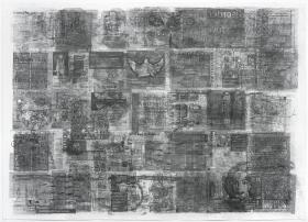 Ciprian Muresan, Palimpsest
