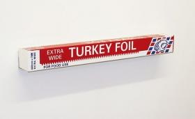 Gavin Turk Turkey Foil Box