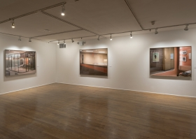 Installation view, Stray Light, The Studio Museum in Harlem, New York, March 28, 2013 - June 30, 2013